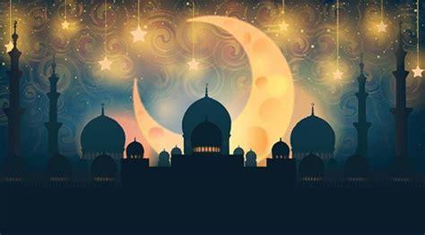 ramadan  moon sighting date  timing  india uae
