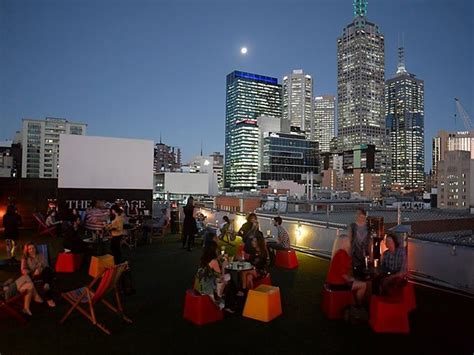 melbourne roof top bar delights from the heights melbourne s best rooftop bars