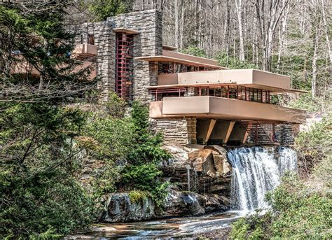 falling water house fallingwater house mill run pa architectural mistakes