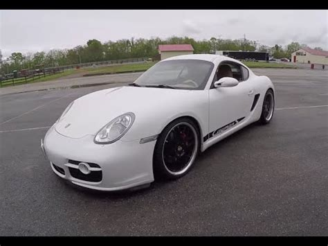2007 porsche cayman s youtube tpc turbocharged 2007 porsche cayman s track one take youtube