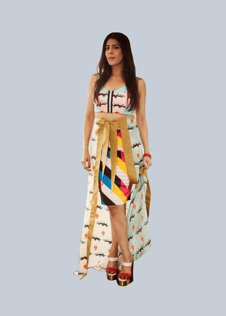 Dress Syal skirt on skirt no designers shivan and narresh show us how it s done grazia india