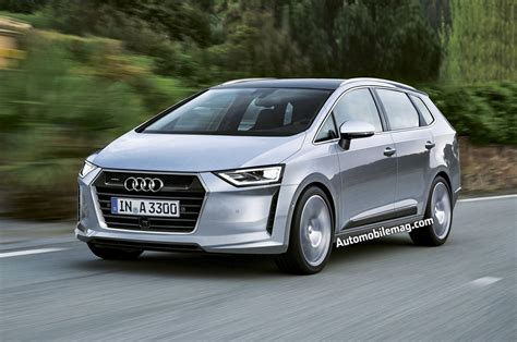 New Audi A3 Sportback 2018 by Dive The 2018 Audi A3 Adds More Styles