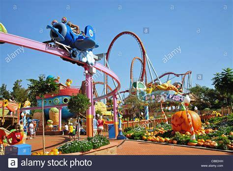 theme park spain s 233 samoaventura portaventura theme park salou costa