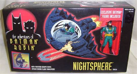 The Adventures Batman And Robin Rogues Gallery nightsphere
