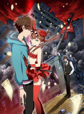 C Anime by C Anime Tv Tropes