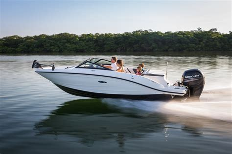 sea ray boats with outboards sea ray 19 spx outboard 2015 new boat for sale in orillia