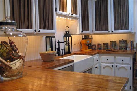 natural materials create farmhouse kitchen design hgtv top countertop materials for the kitchen hgtv