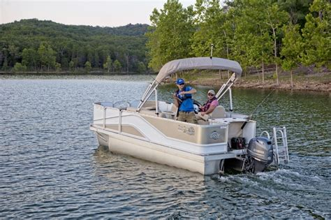 suncatcher pontoon g3 suncatcher pontoons tritoons fish and cruise models