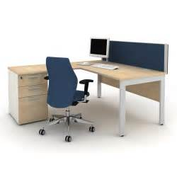 Office Desk by Qore Office Desks Tangent Office Furniture Apres Furniture