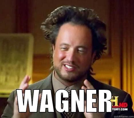 Wagner Meme