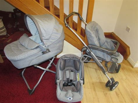 Mamas Papas Travel Charm 1 mamas papas ultima travel system 8 in1 for sale in trim meath from starka78