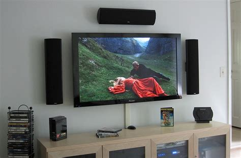 how to build your home theater from nothing