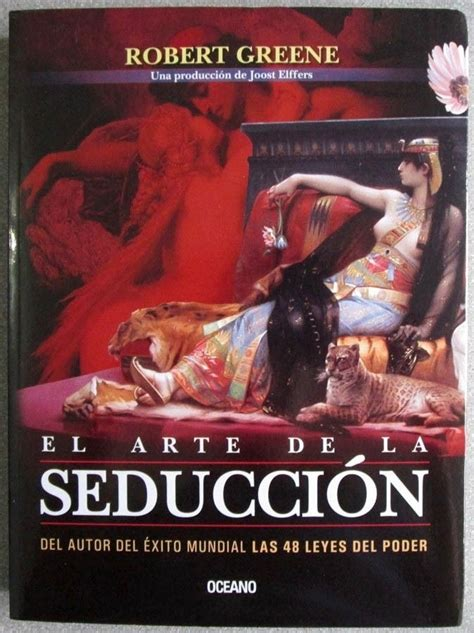 la seduccin de la 8416288941 el arte de la seduccion de robert greene en pdf stickersrutracker
