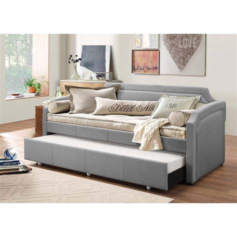 White Daybed With Trundle White Daybed With Pop Up Trundle Daybed With Trundle Pop Up Decorate My House