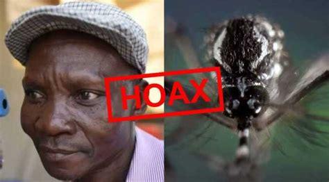 viral kentut pria  bisa bunuh nyamuk radius  meter