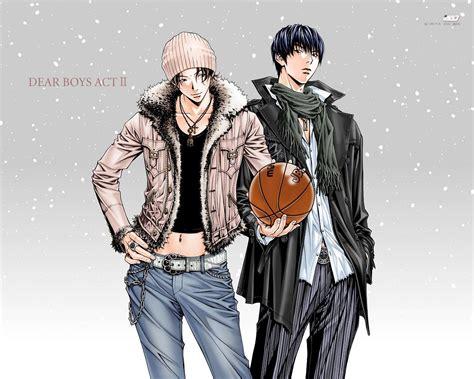 dear boys moonlight summoner s anime sekai dear boys ディア ボーイズ dia