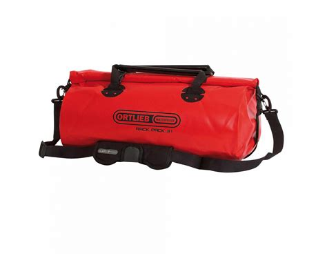 ortlieb rack pack travel bag offers at the cycling shop