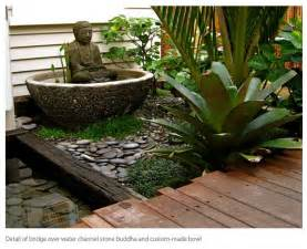 Balinese Backyard Designs Gallery Of Kirsten Sach Landscaping Projects