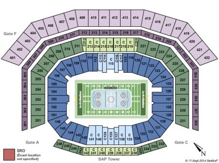 levi stadium seating chart beyonce levi stadium tickets levi stadium in santa clara ca at