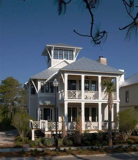 The Finley Plan By Allison Ramsey Architects Built At Coastal Home Design