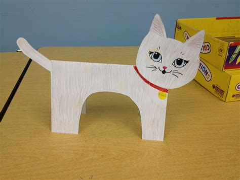 cat craft for librarians