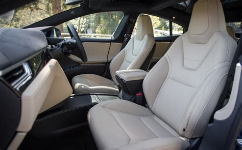 tesla model s interior 2017 tesla model s interior seating