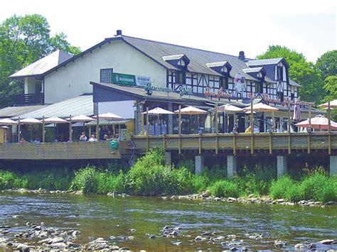 Hotel Val De La Cascade in Ardennes (Belgique) et Le Hainaut Jetair