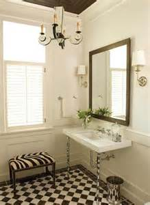 make a small bathroom feel larger decoration ideas