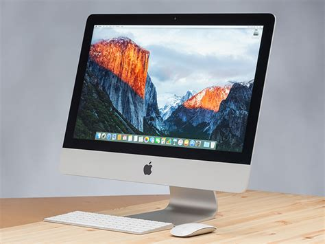 all in one pc mattes display apple imac 21 5 inch with 4k retina display review