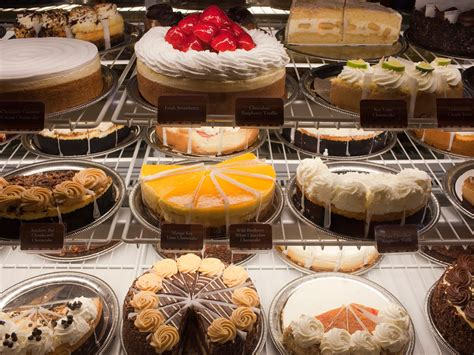 the cheesecake factory will donate a meal for every