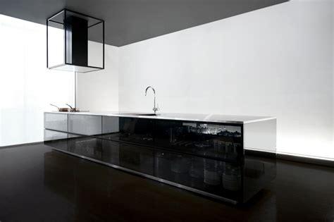 designboom kitchen tokujin yoshioka finesses transparent cookspace for toyo