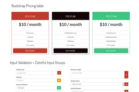 bootstrap themes accordion easy ui bootstrap 3 skin bootstrap themes on creative