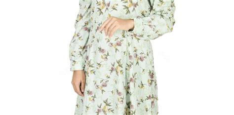 Abigail 2 Batik Ab2 01 modelbusana busana muslim dress pakaian kekinian model