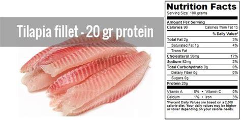 protein 6 oz tilapia 30 cheap high protein food sources