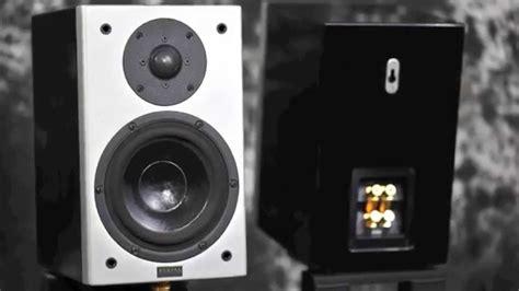 aerial acoustics model 5b stereo design aerial acoustics model 5b bookshelf speakers