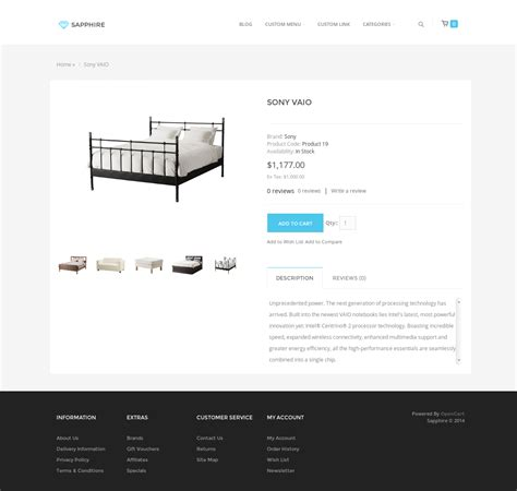 bootstrap themes shopping cart sapphire bootstrap 3 ecommerce template by nicole 89