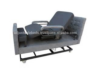 hospital chair bed hospital chair type electric adjustable bed for home use