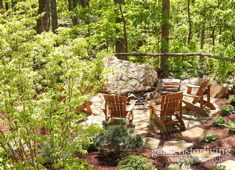 landscape design nc gardens for living mountain landscape design asheville nc