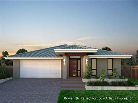 home designs north queensland burpengary lot 48 north harbour qld home design and