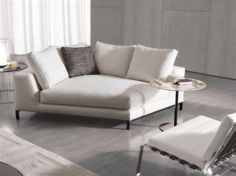 Ikea Kleines Sofa by Hamilton Islands Kleines Sofa Aus Stoff By Minotti