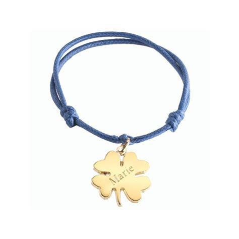 Gold Plated Lucky Charm Bracelet