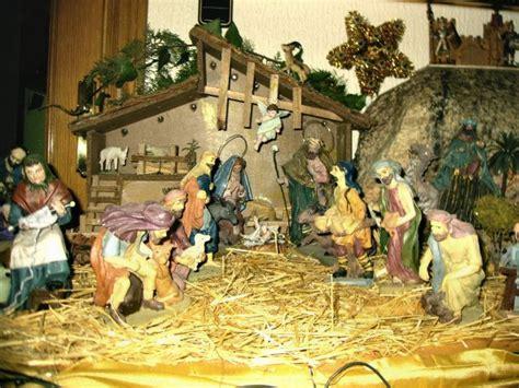ver imagenes del nacimiento de jesus vista del nacimiento de jesus en el pesebre fotos de