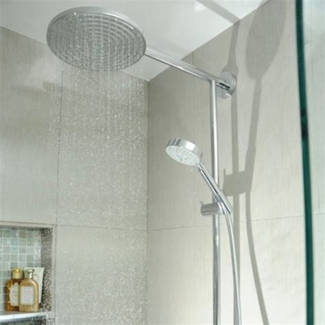 bathroom shower head ideas best rainfall shower head how to add rainfall effect to
