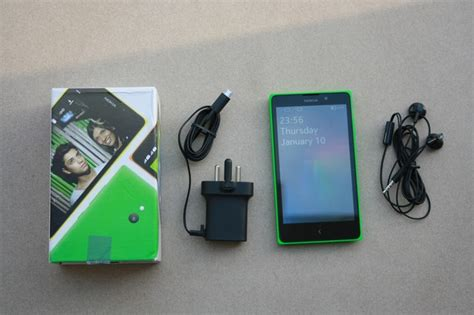 nokia xl review the experiment continues ndtv gadgets360