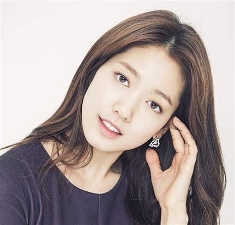 park shin hye talks about her love officially kmusic park shin hye talks about lee jong suk and her favorite