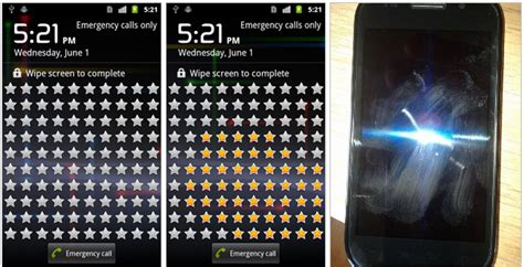 pattern lock star mobile touch screen password guessing by fingerprint