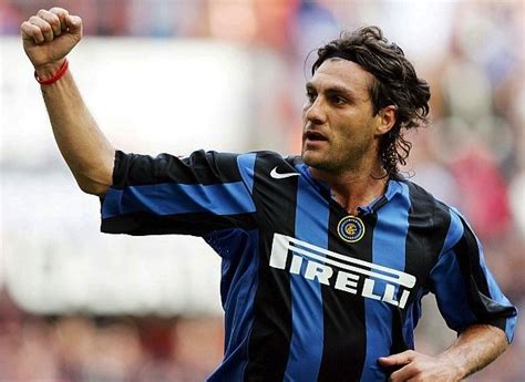 italian legend christian vieri shared a racy christmas