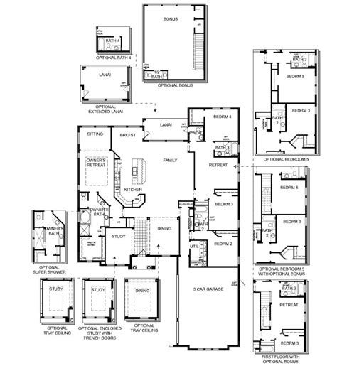 david weekley homes floor plans david weekley 70 manor bellevue