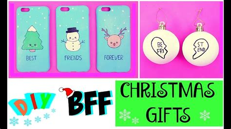 10 Fab Gifts For Your Bff by Diy Bff Gifts Easy Diy Ideas