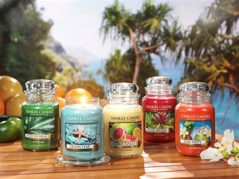 Yankee Candle New Scents 2014 by Yankee Candle Releases Collection Happi